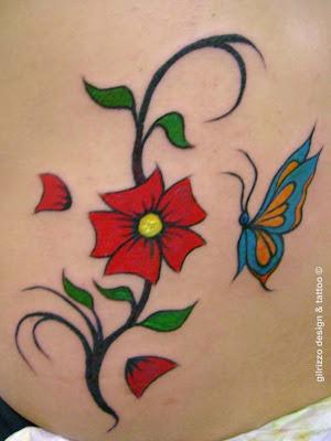 Cute and Small Feminine Tattoo Ideas