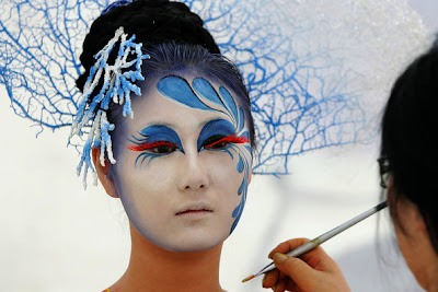 World Body Painting Festival Asia