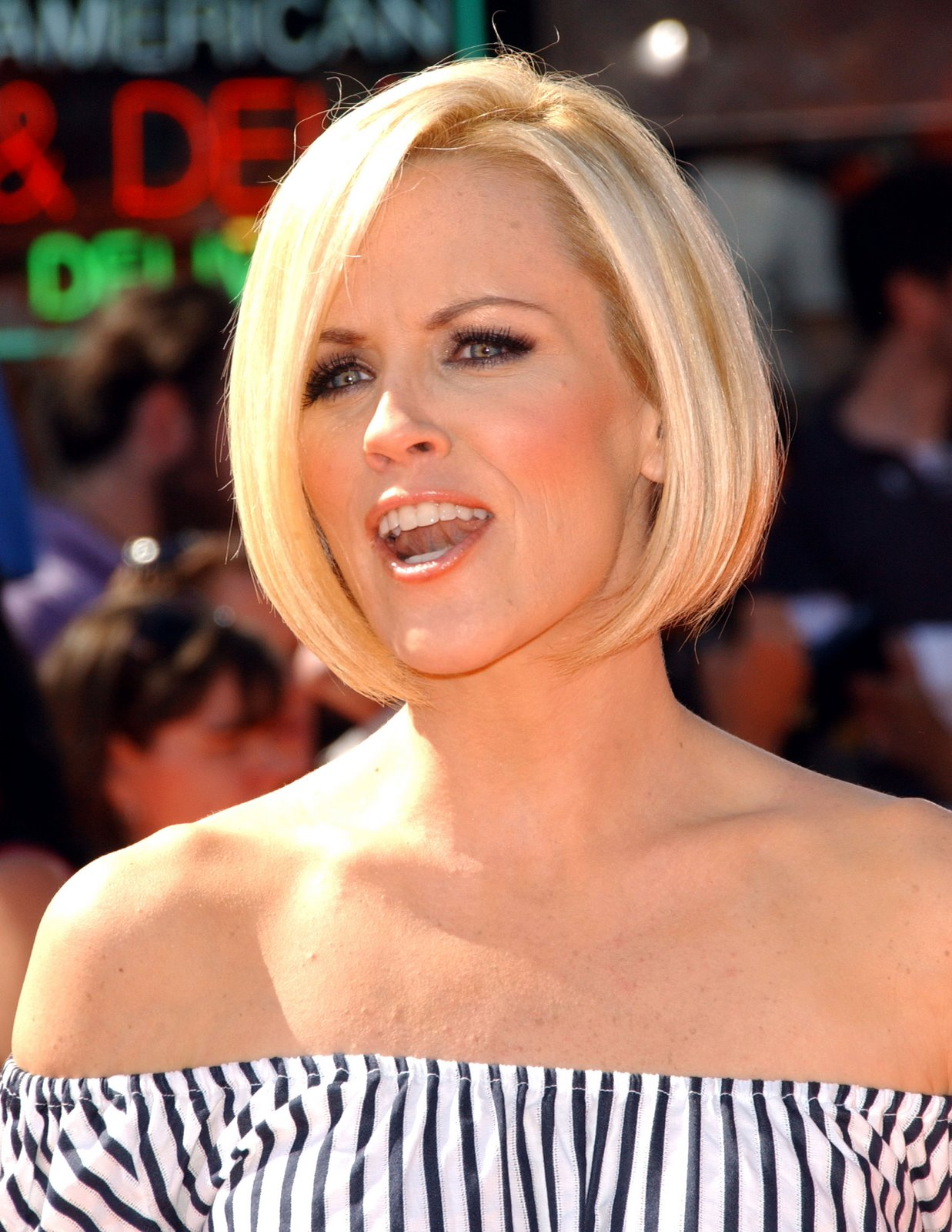 Short Bob Hairstyles for Fine Straight Hair