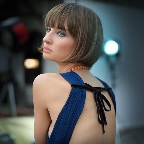 2011 Inverted Bob Hairstyles