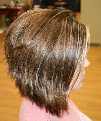 Edgy Razor Cut Bob Hairstyles. Tags: all the rage, bob haircuts,