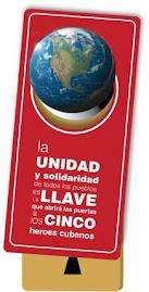 Sobre 5 cubanos presos INJUSTAMENTE