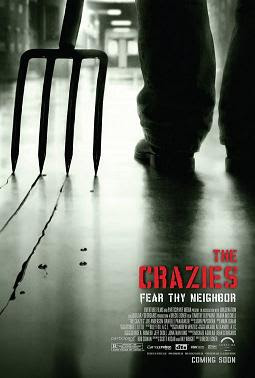 The Crazies (2010) DVDRip (mp4) for iPhone