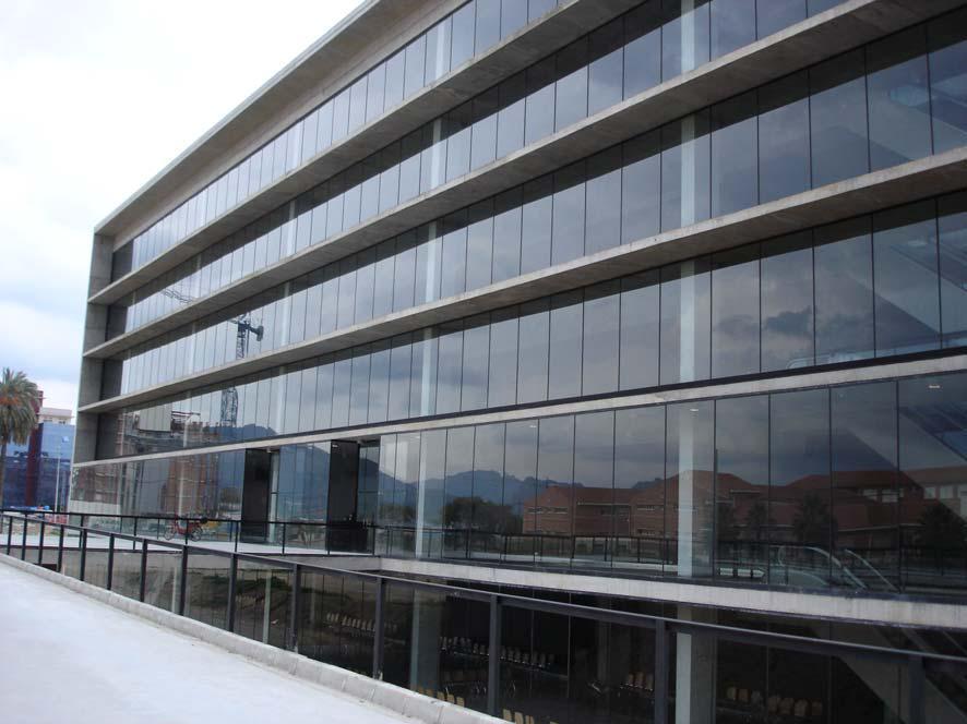 Gaceta de levante la controvertida reforma de la oficina for Oficina judicial