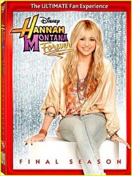 Hannah Montana Fashion Show Games