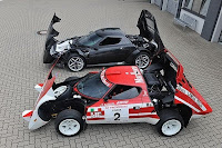 2010 The New Lancia Stratos