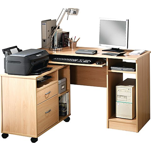 Home Office Computer Furniture Interior Decoration Gallery