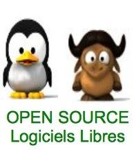 Open Source & Logiciels Libres