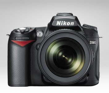 Nikon D90 - The Perfect DSLR