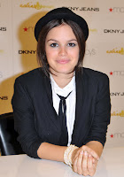 Rachel Bilson Makes A Cute Boy