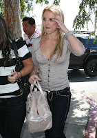 Britney Spears Ruins A See Through Moment