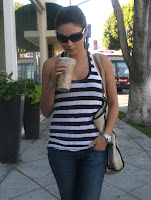 Mila Kunis Has Good Jeans