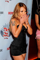 Tila Tequila Because She Is Hot And Slutty
