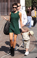 Victoria Beckham Is Peter Pan