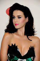 Katy Perry Is Uneasy On The Eyes
