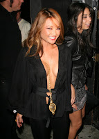 Tila Tequila Ruins The Greatest Cleavage Shirt