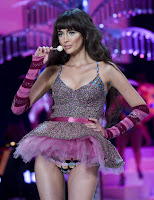 The Victoria's Secret Fashion Show 2008
