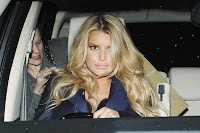 Jessica Simpson's Lips Just Got Juicier