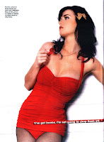 Katy Perry FHM Magazine Pictures
