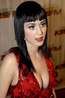 Katy Perry Has Two Tits, I Mean Hits