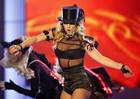 Britney Spears Womanizer Performance Is Ass