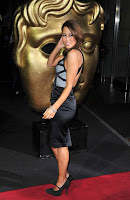 Rachel Stevens Beause She Is Hot