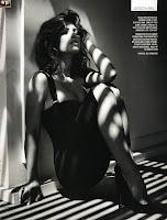 Jessica Biel GQ Magazine Pictures