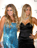 Carmen Electra And Fergie Are Sexy Cougars