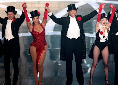 Beyonce's Nipple Slip At The Oscars