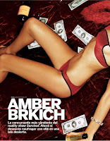 Amber Brkich: The Forgotten Hottie