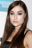 Sasha Grey For 'The Girlfriend Experience'