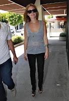 Kristin Cavallari Doing A Little Shopping