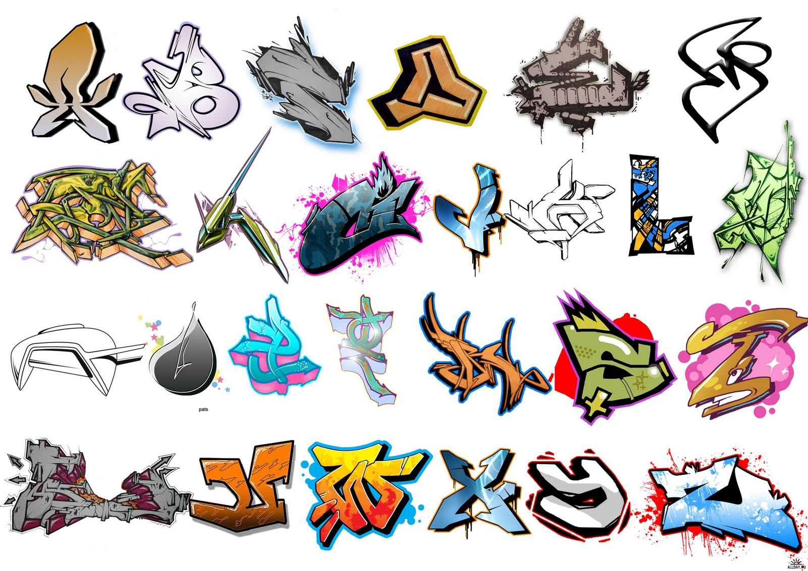 http://1.bp.blogspot.com/_36SFFFDlygA/S-tMZfWuFrI/AAAAAAAAGGI/v6gujyOVTOg/s1600/Graffiti%20Alphabet%20Brush%20%20Letters%20A-Z%20by%20Adeptizm.jpg