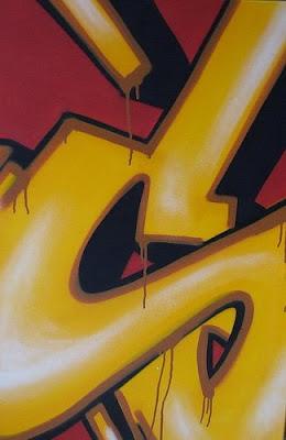 graffiti letters,graffiti letter s