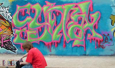 graffiti letters,wildstyle graffiti