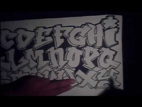 graffiti letters z alphabet. how to draw graffiti letters z