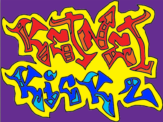 letter in graffiti. GRAFFITI LETTERS DESIGN