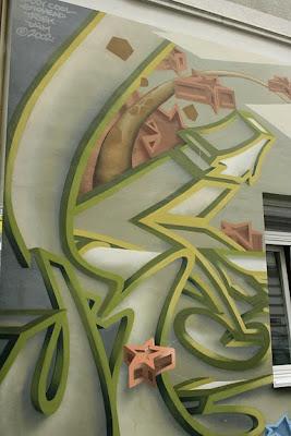 Graffiti Letters, 3D Graffiti,