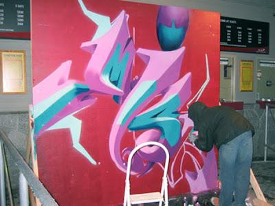 graffiti creator alphabet. hair graffiti creator alphabet