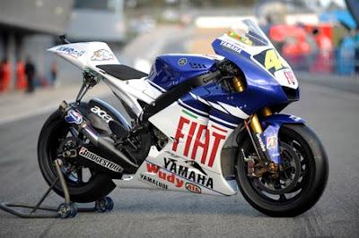 Motogp Yamaha YZR-M1 800cc,yamaha motorcycles