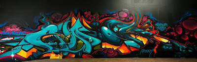Best Graffiti Letters