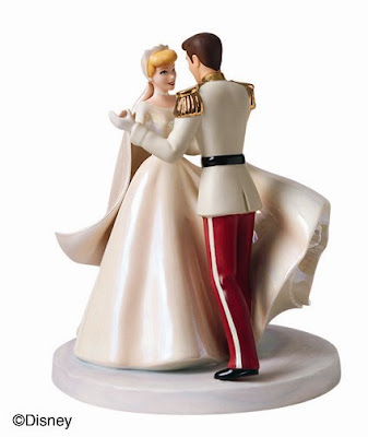 Wedding Cakes Cinderella Love Maybe you 39ve seen or heard cinderella love