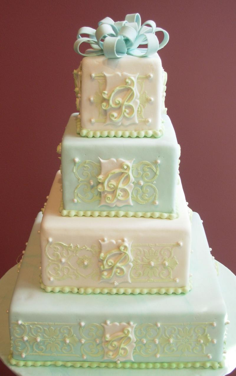 Cake Images For Marriage : Wedding Cakes