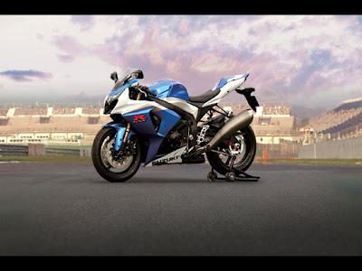 2010 Suzuki GSX-R1000,suzuki