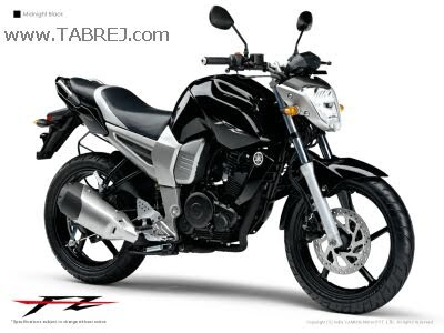 Comparison Between Yamaha FZ16 and Yamaha Vixion   Motorcycle Racing