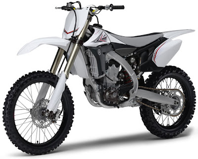 New 2010 yamaha yz450f 450cc motorcycle models with for New yamaha 450