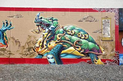 dragon graffiti,graffiti art