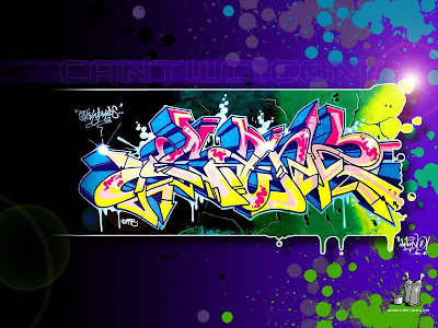 Graffiti Creator,Myspace Graffiti