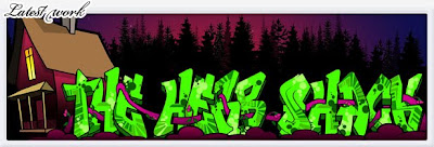 Graffiti Letters,wallpaper graffiti