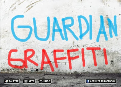 Graffiti Playdo   Graffiti Creator Online